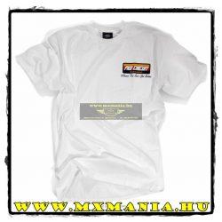 Pro Circuit Monster Original Logo póló, Fehér