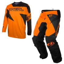 O'NEAL MATRIX RIDEWEAR ORANGE RUHASZETT