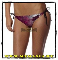 FOX 2016 Girl Rockstar Spike Vortex Tie bikini alsó