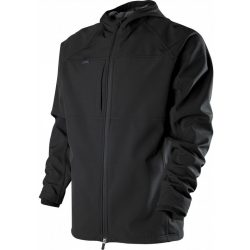 Fox Bionic Break black softshell kabát