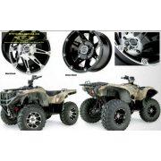 Moose Utility Division 387X felnik Yamaha Quadokhoz