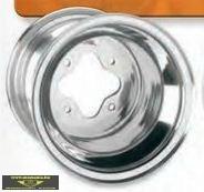 AMS Aluminium felni