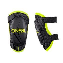 Oneal PeeWee könyökvédő, fluo