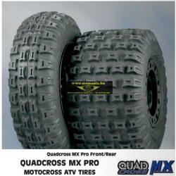 ITP Quadcross MX Pro gumiabroncs