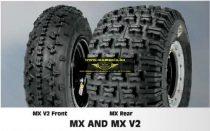 DWT MX V2 gumiabroncs