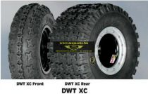 DWT XC gumiabroncs