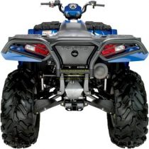 Polaris Sportsman ALL hátsó ütköző, Moose Racing