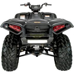 Polaris Sportsman 550/850 XP hátsó ütköző, Moose Racing