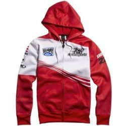 Shift Zip Hoody Reed Team Replica