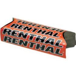 Renthal Team Issue kormányszivacs 25,5 cm , narancs