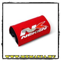 Neken 28,6mm kormányszivacs, piros
