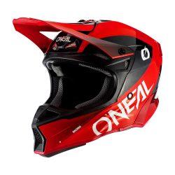 O'NEAL 10SRS FIBREGLASS HYPERLITE CORE RED/BLACK