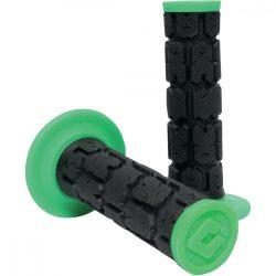 ODI Rogue MX markolat, zöld-fekete