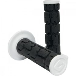 ODI Rogue MX markolat, fekete-fehér