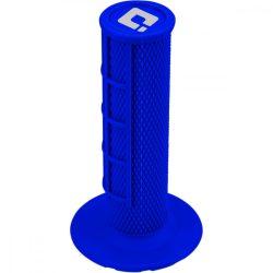 ODI V2 Lock-on Half-waffle csavaros markolat, kék