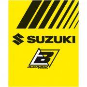 Blackbird Suzuki MXGP Factory Racing Replica markolat védő borítás