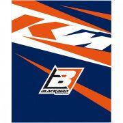 Blackbird KTM Trophy Replica markolat védő borítás
