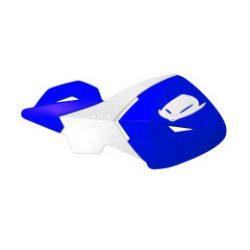 UFO Escalade kézvédő, fehér-kék