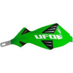 UFO Discover  kézvédő, zöld