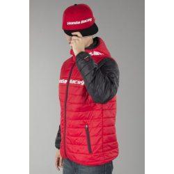 Honda Racing Technique softshell kapucnis kabát
