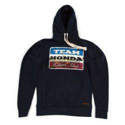 Honda Vintage Team pulóver