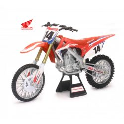 HRC Team Honda Race Bike (Cole Seely) - New Ray 1:6
