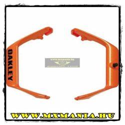 Oakley Airbrake MX Metallic Outriggers, Orange