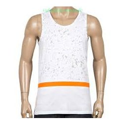 Alpinestars SMIRCH TANK WHITE