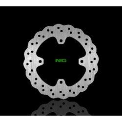 NG BRAKE DISC Petal Fix féktárcsa