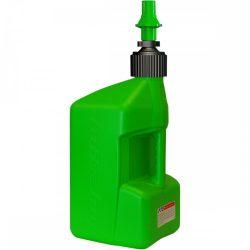 Tuff Jug gyorstankoló rendszer zöld 20L
