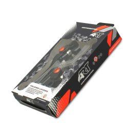 ART elhajlós karszett Black/Orange  KTM  motorkhoz
