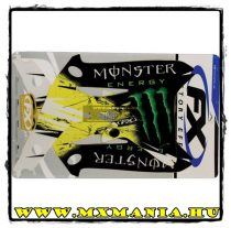 Factory Effex Full Monster matrica szett, Suzuki RMZ 450