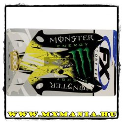 Factory Effex Full Monster matrica szett, Suzuki RMZ 450