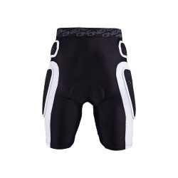 Oneal Pro protektor short, Black-white