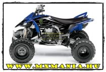 Factory Effex Full Monster matrica szett, Yamaha Raptor 700 06-10