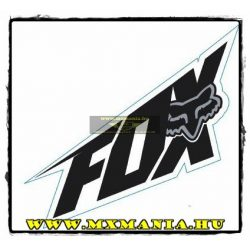FOX Superfast matrica, 3 féle színben