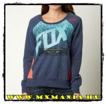 Fox 2016 Girl Awake pulóver