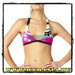 Fox 2016 Top Divizion Fixed bikini felső