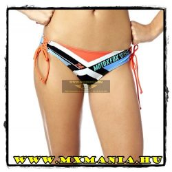 Fox 2016 Divizion Lace Up bikini alsó