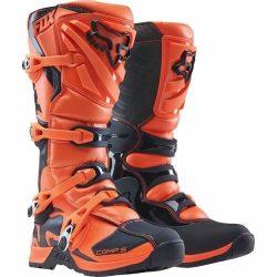 Fox  Comp 5 csizma, GYEREK! Narancs