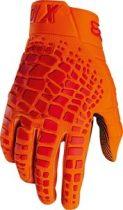 FOX HANDSCHUH 360 GRAV (open orange)