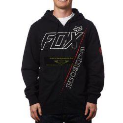 Fox Honda Premium Black pulóver