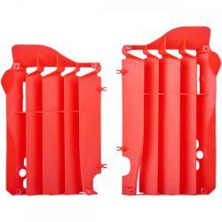 Hűtővédő műanyag 3 féle színben Honda motorokhoz