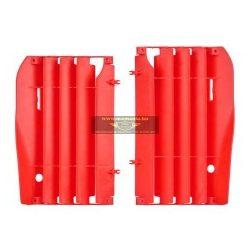 Hűtővédő műanyag 2 féle színben Honda motorokhoz
