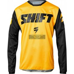 2018 Shift Whit3 crossmez sárga