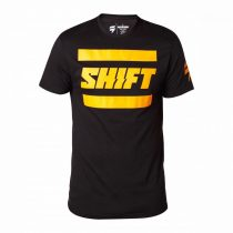 SHIFT T-SHIRT 3LACK LABEL