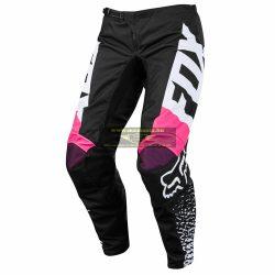 Fox 2018 180 Race Női crossnadrág, Pink-Black