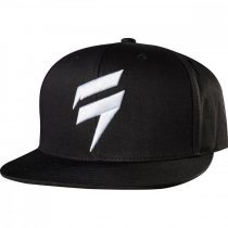 Shift Corp Black Snapback sapka