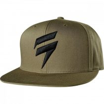 Shift Corp Army green Snapback sapka