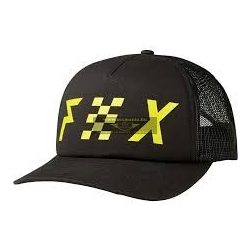 FOX Avoved Trucker Snapback